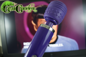 Topco Rechargeable Massager